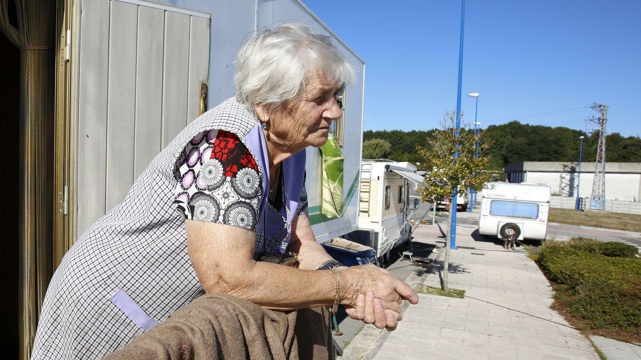 Un 10 en reanimación cardiopulmonar.Soei Syea se queda a dormir en el puesto y se ducha en un hostal por cuatro euros