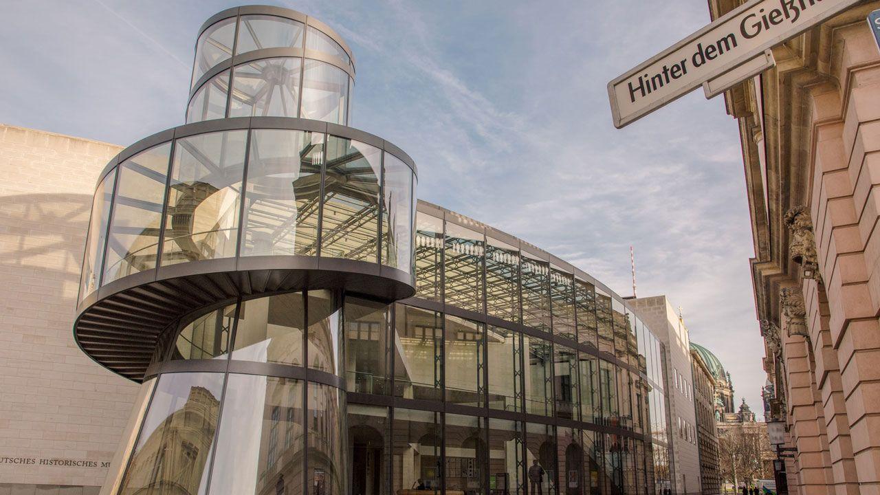 Museo de la Historia Alemana