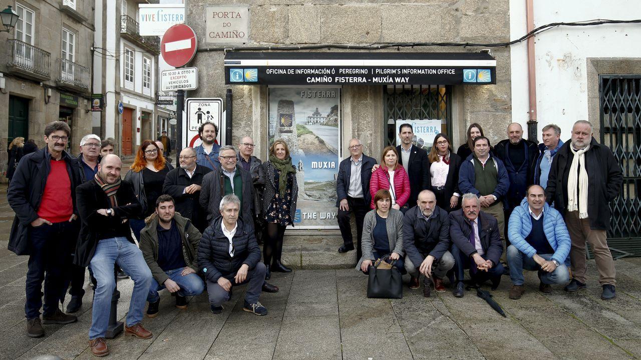 Arrancan las jornadasSTEMLab en Compostelacon Pedro Duque