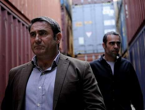 Arranca la 67 edición del Festival de Cannes.Sergi López y Luis Tosar protagonizan «El Niño», el nuevo filme de Daniel Monzón, autor del taquillazo «Celda 211» (2009).