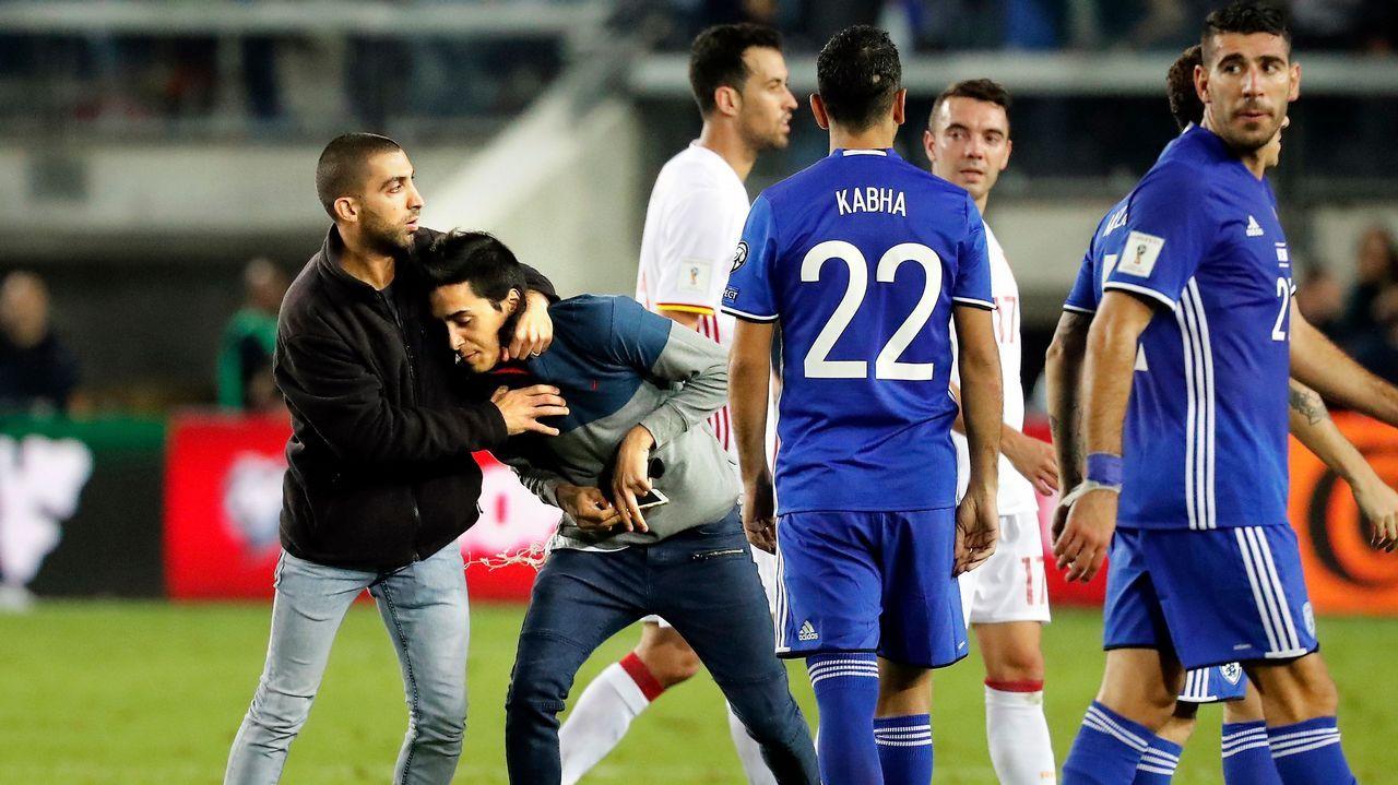 Zidane:  Las críticas a Benzema son una vergüenza