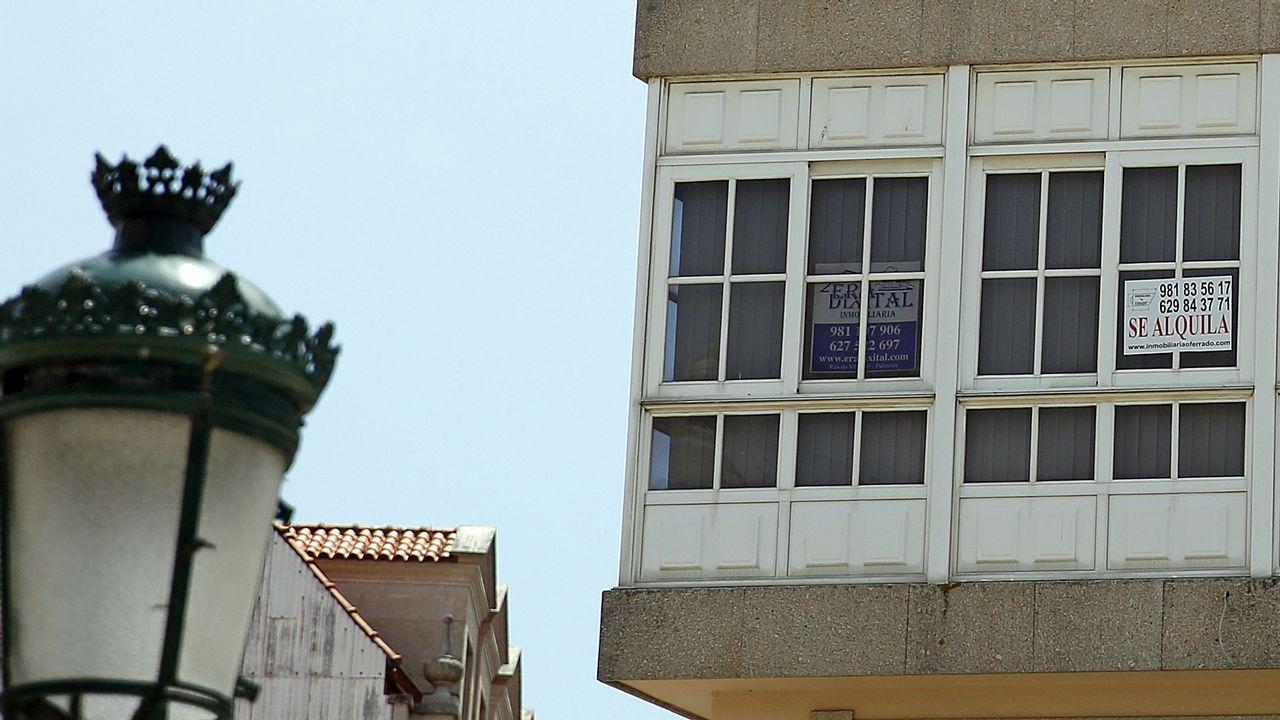 ¿Cómo están integrando las empresas gallegas las nuevas tecnologías?.La mayoría de esos pensionistas que cobran menos de setecientos euros al mes son mujeres