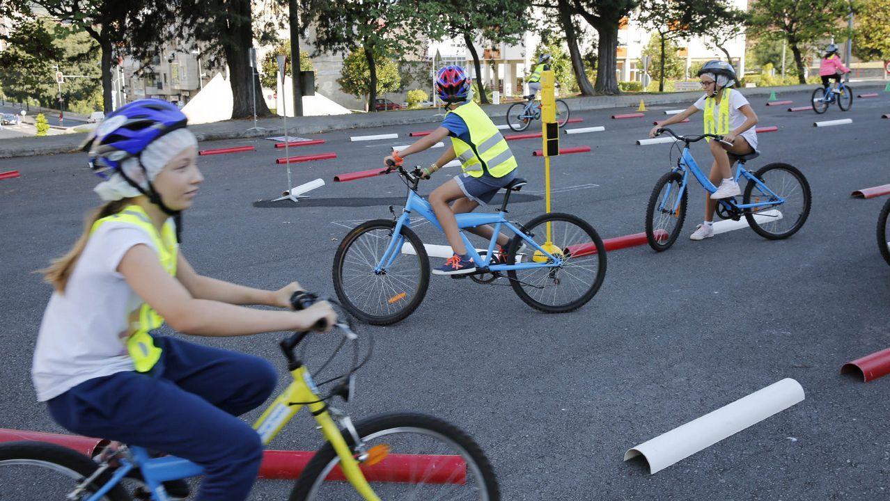 Ourense por la movilidad.