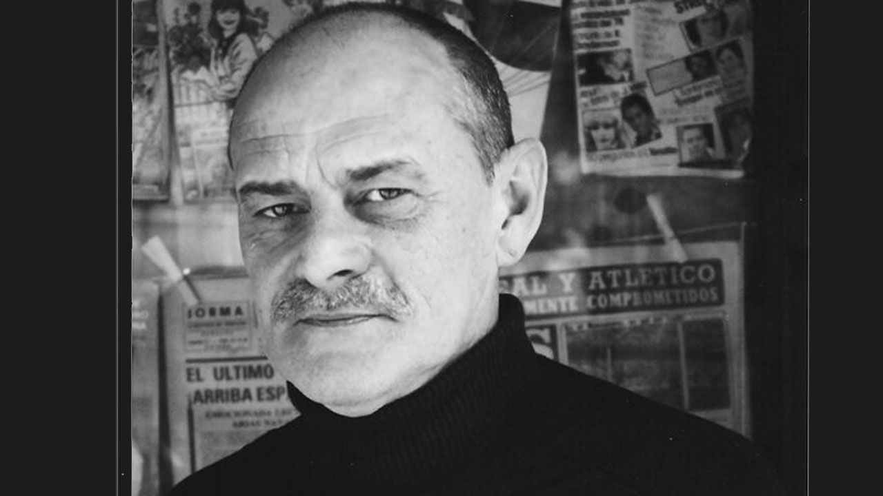 Gerardo Lombardero