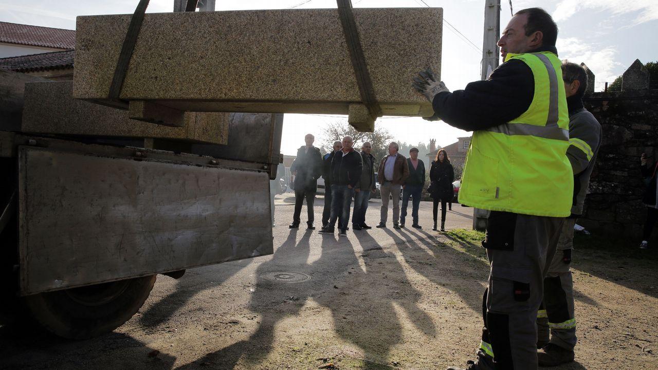Regresan los problemas al túnel de Beiramar.Obras en Oviedo