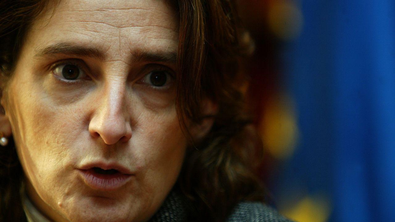 .Ministerio de Transición Ecológica: Teresa Ribera
