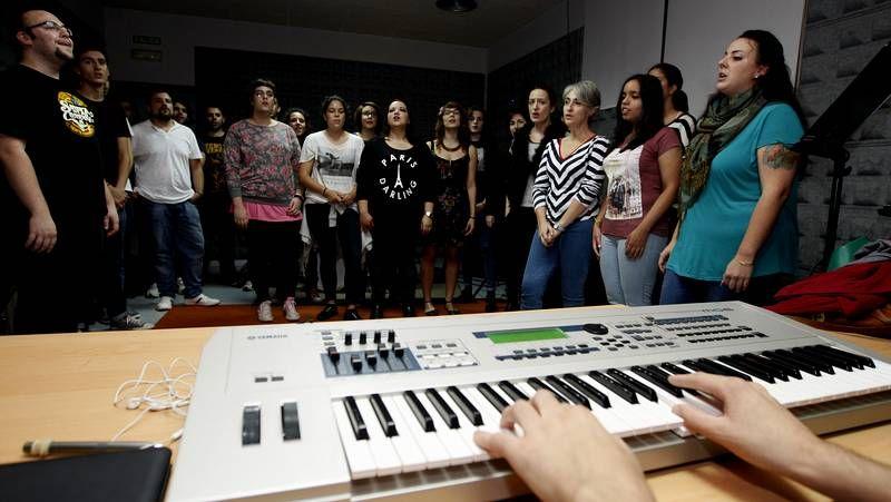 Sarkozy siempre sale en la foto.Profesores y alumnos ahondarán en la obra de dos hitos de la historia de la música.