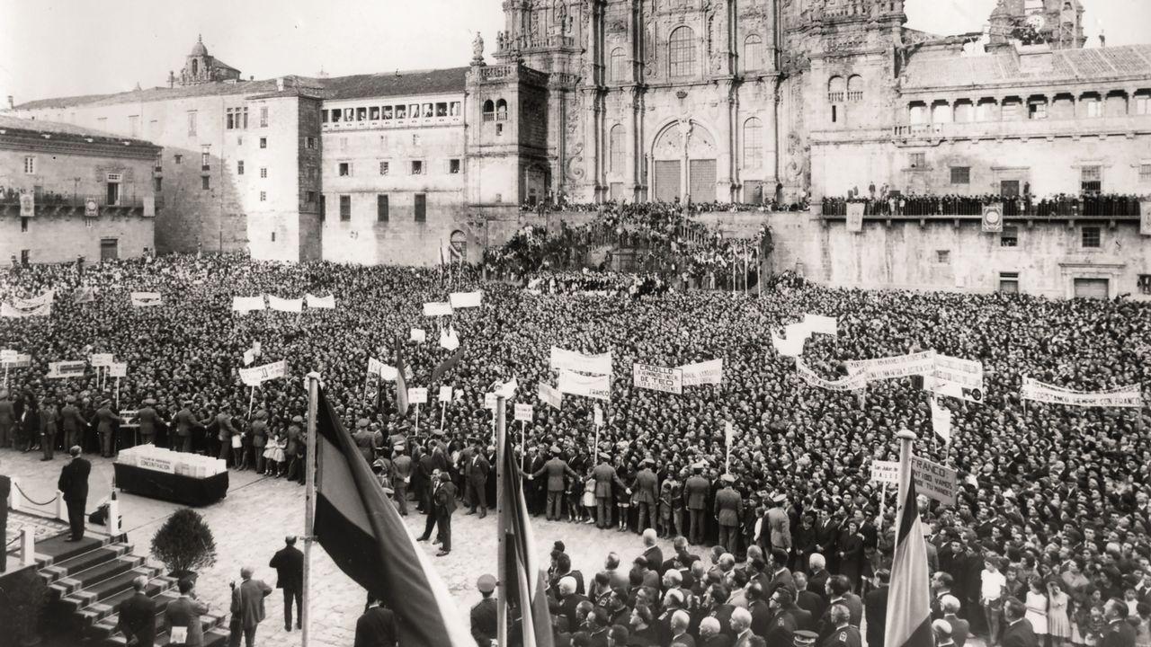Un proyecto rescata fotos históricas de la provincia atesoradas en la mediateca ministerial