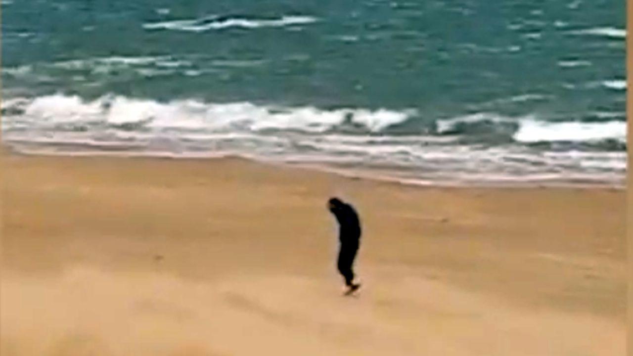Investigan un vídeo en el que llaman «pedazo de moro» a un hombre desde una garita de la Guardia Civil de Melilla