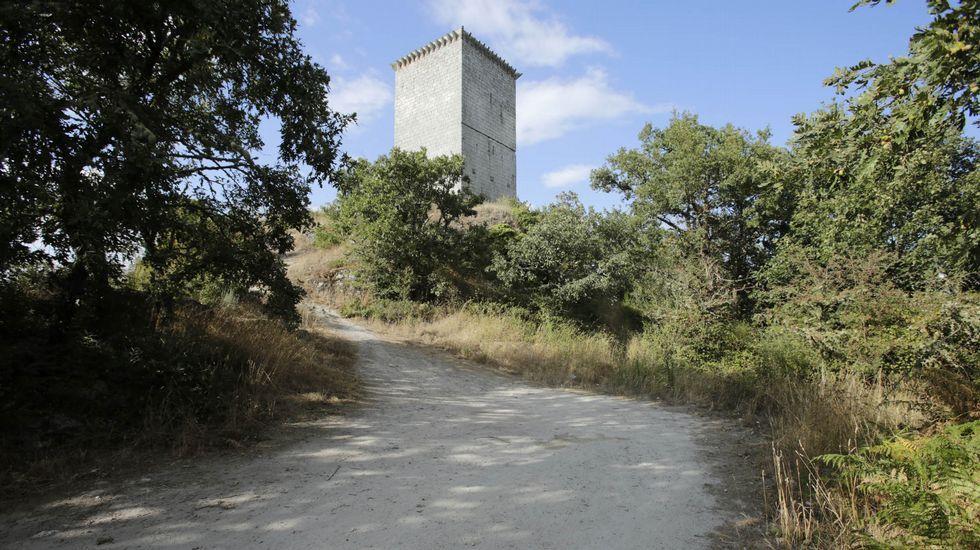 Los rincones que los gallegos más valoran.A Limia es una zona especial de protección de aves.
