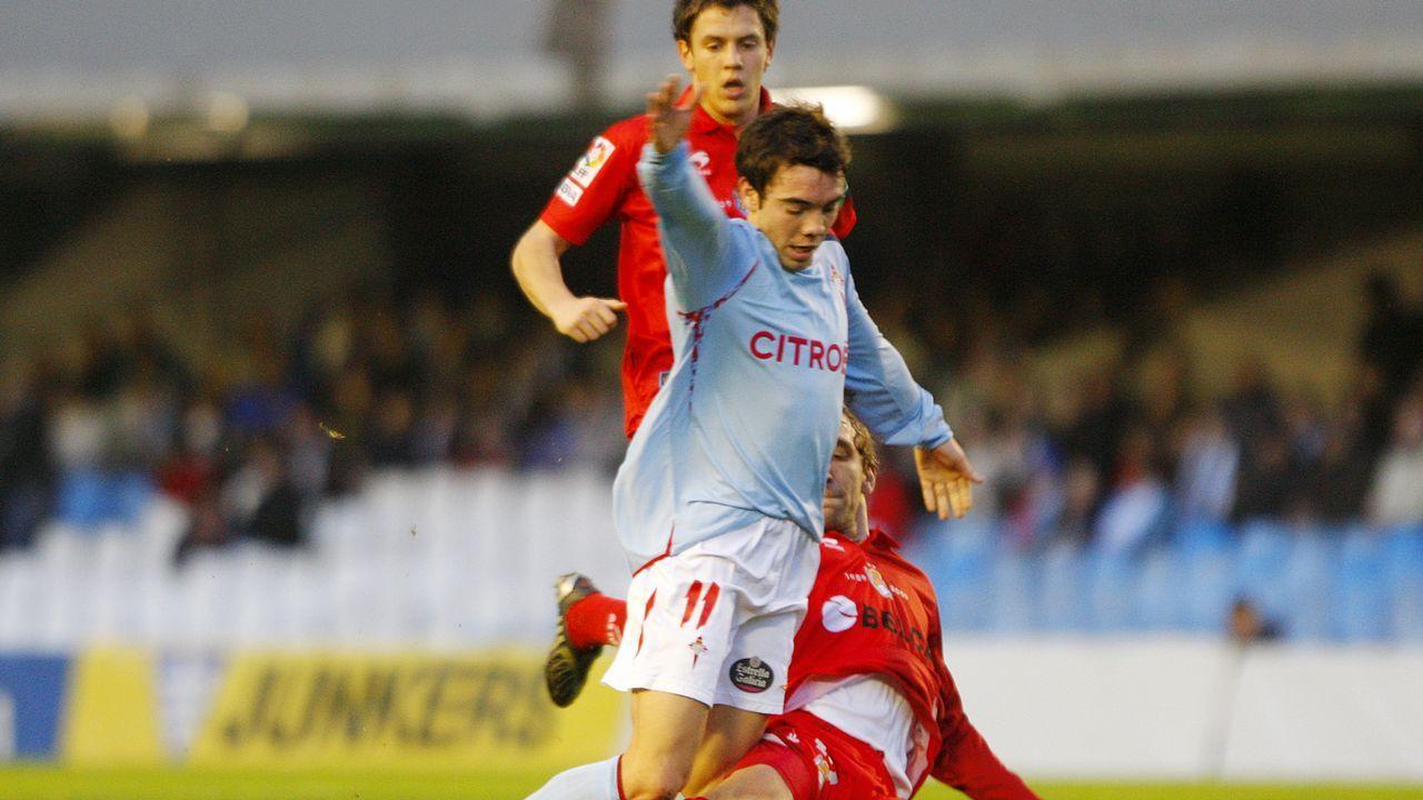 27 - Celta-Real Sociedad (0-1)  el 16 de enero del 2010