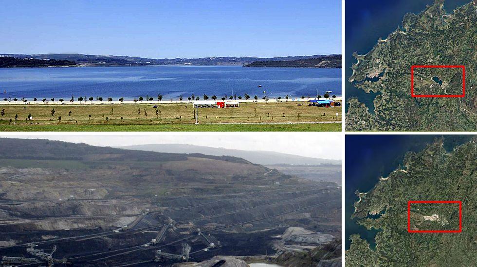 Viaje en la máquina del tiempo: así cambió Galicia desde 1984.