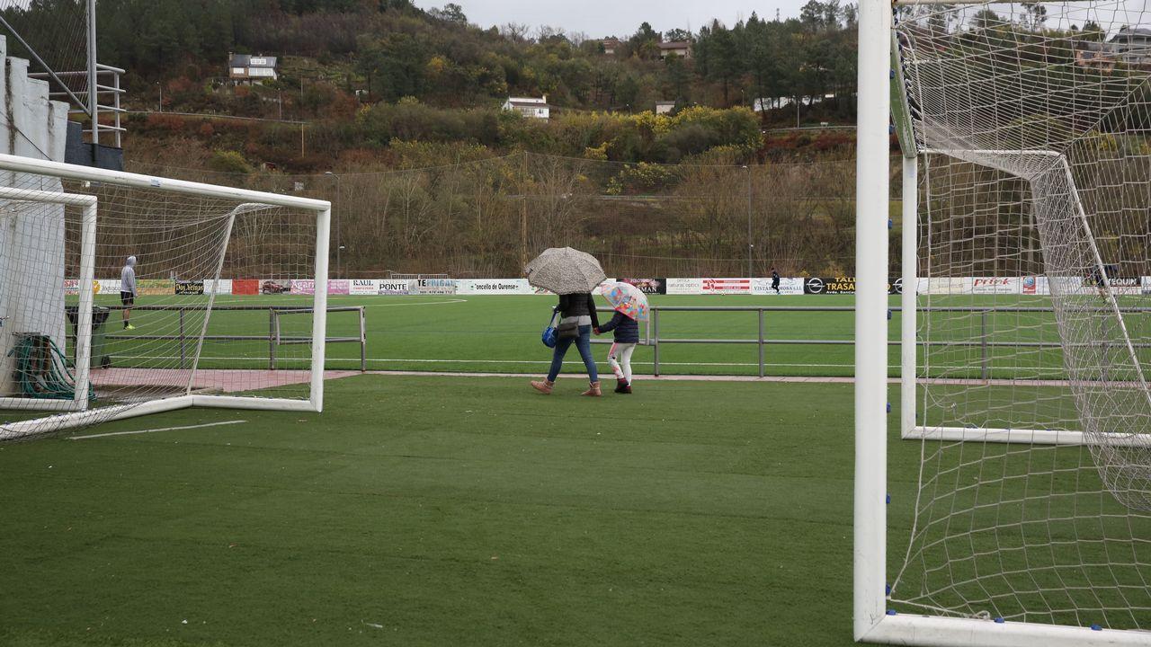 Hostelcur Gijón, pentacampeonas de Europa, celebran su quinta Copa de Europa