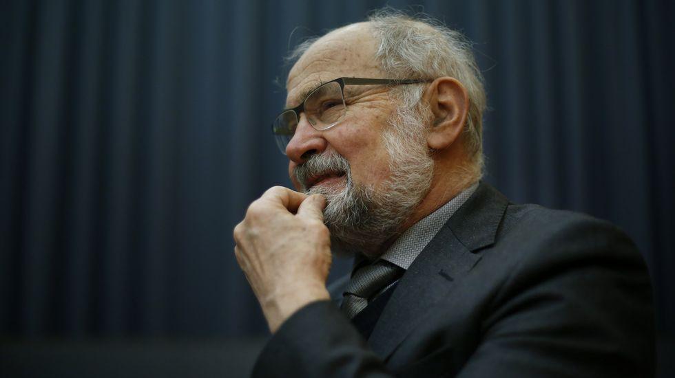 «Un Nobel no es un genio, pero sí debe ver las cosas de manera diferente»