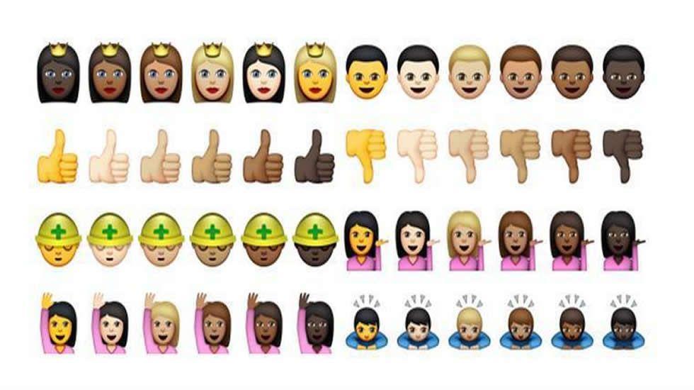 Los iconos aun no se verán en los teléfonos con la versión de Whatsapp de la tienda de apps de Google