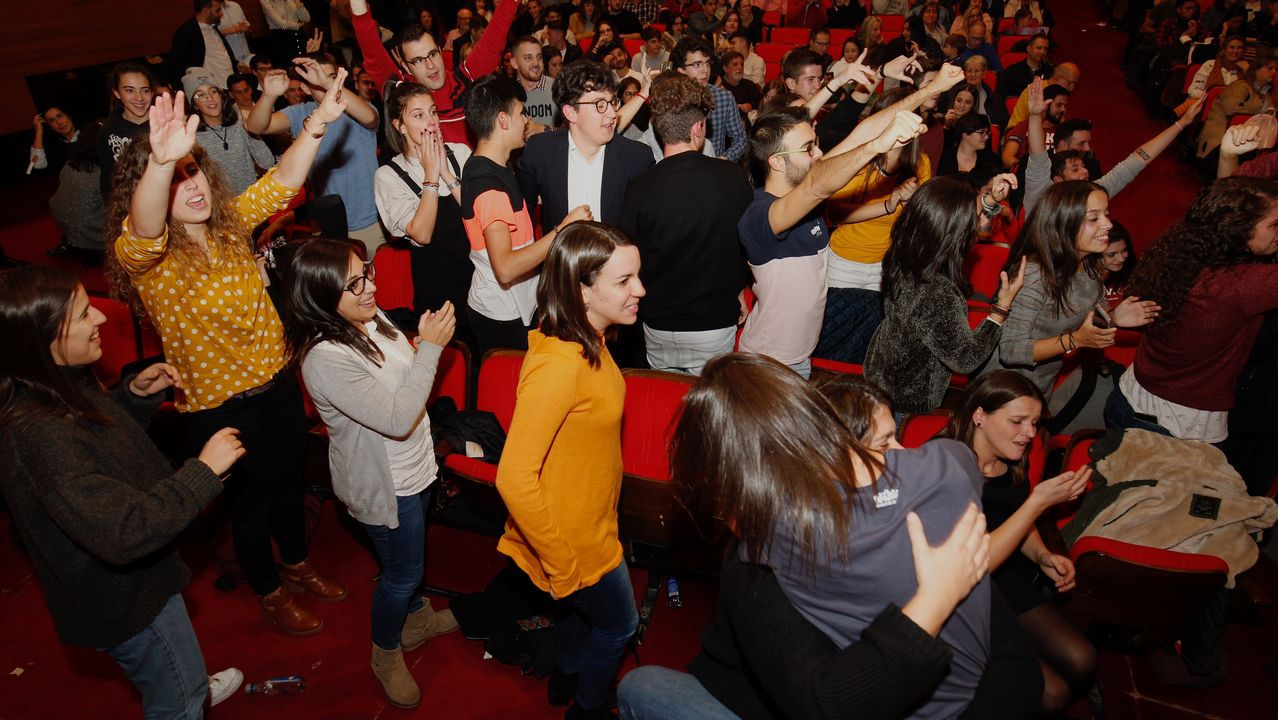 Los ganadores del Certame Galego de Bandas