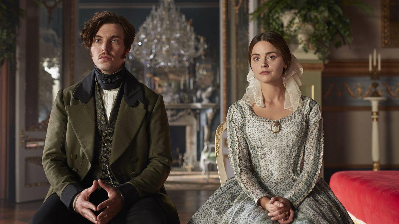 «The Spanish Princess», la nueva serie de HBO sobre la vida deCatalina de Aragón.La familia Real en los Lagos de Covadonga