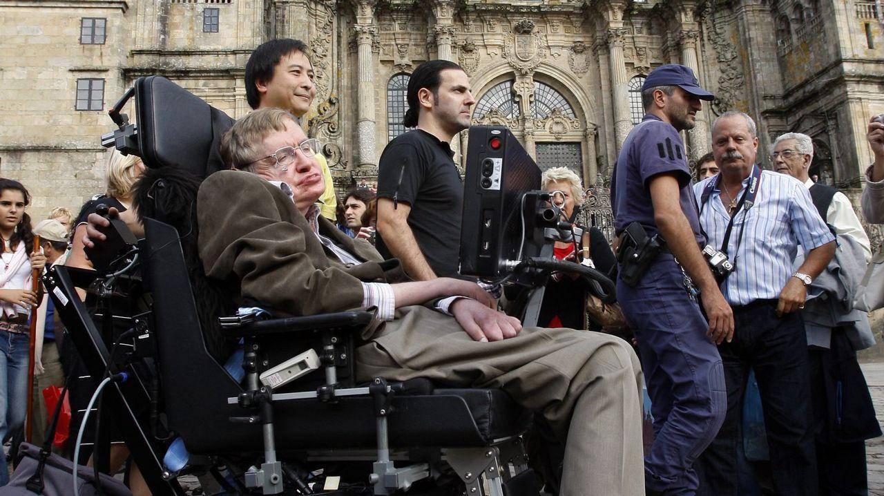 ¿Qué legado deja Hawking a la ciencia?