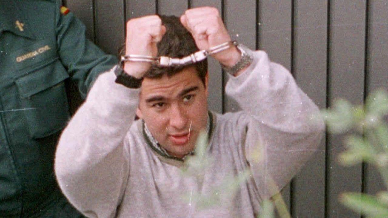 Ricardo  Guerra,  en una imagen de archivo