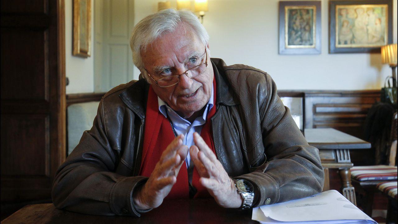 Martín Zurro apuesta por dar incentivos a los médicos de puestos poco atractivos