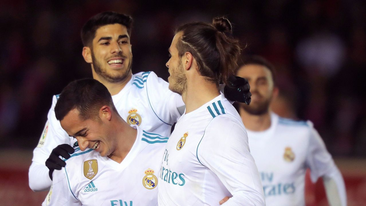 Zidane, sobre el fichaje de Kepa: «No necesito a nadie»