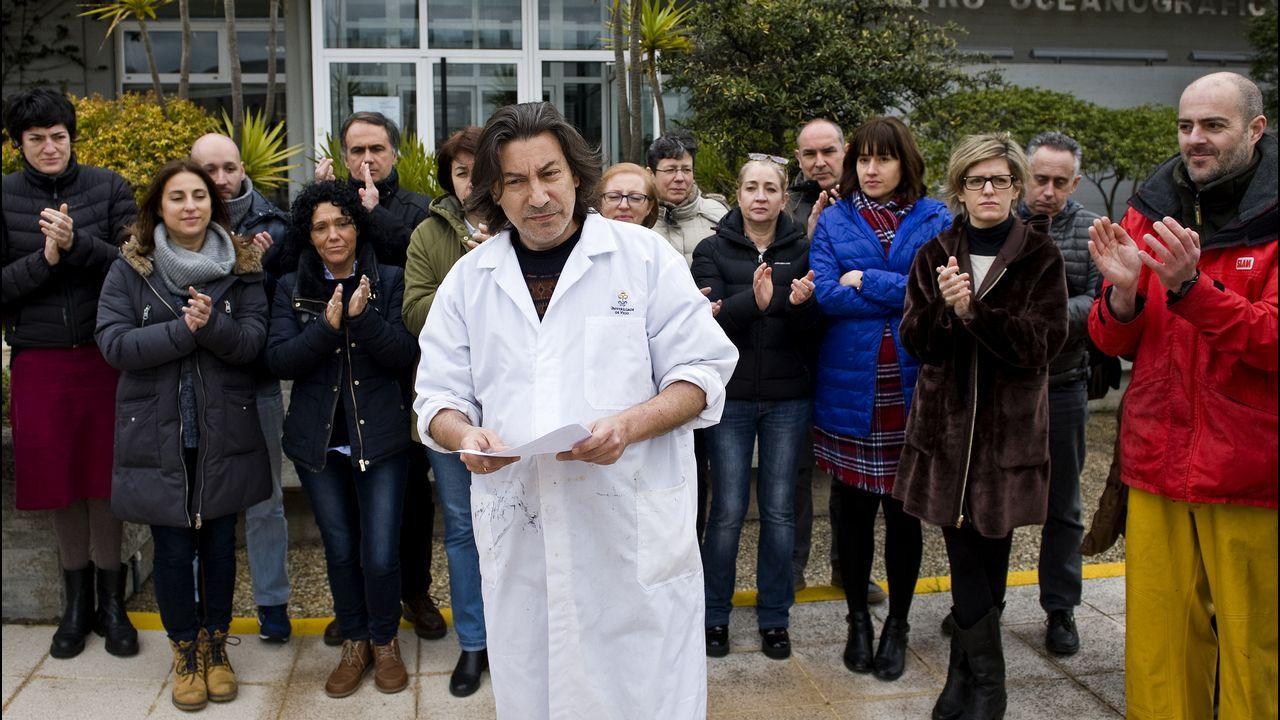 «É o 'Expediente X' da cultura castrexa»