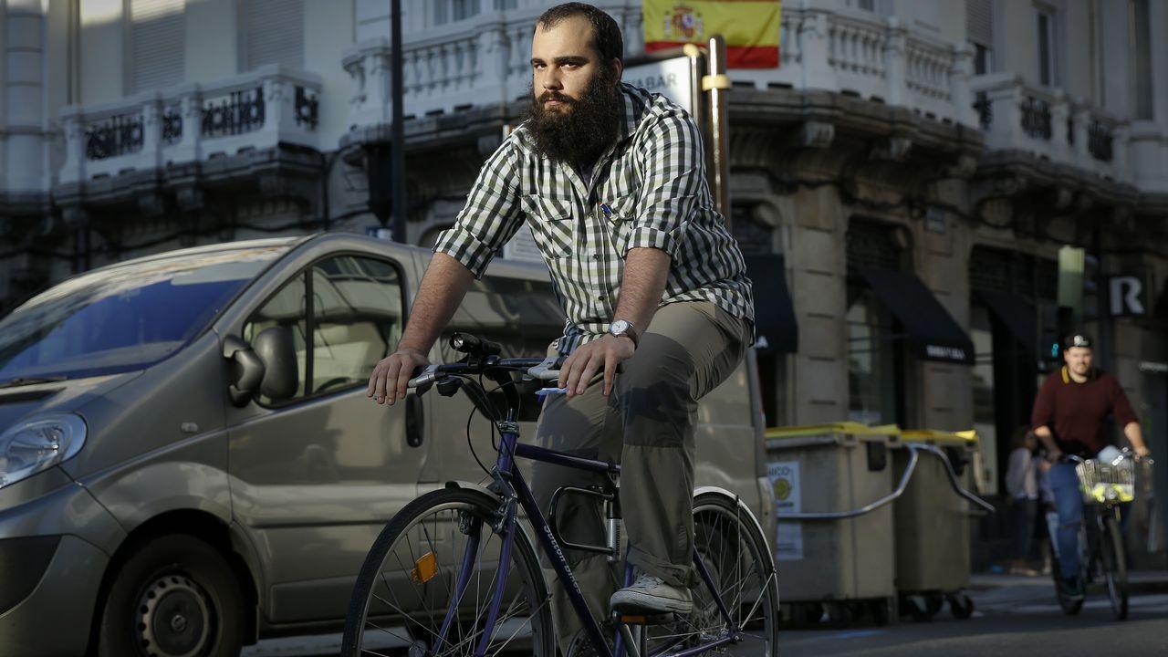 NATXO URIBALARREA, PRESIDENTE DE CONBICI
