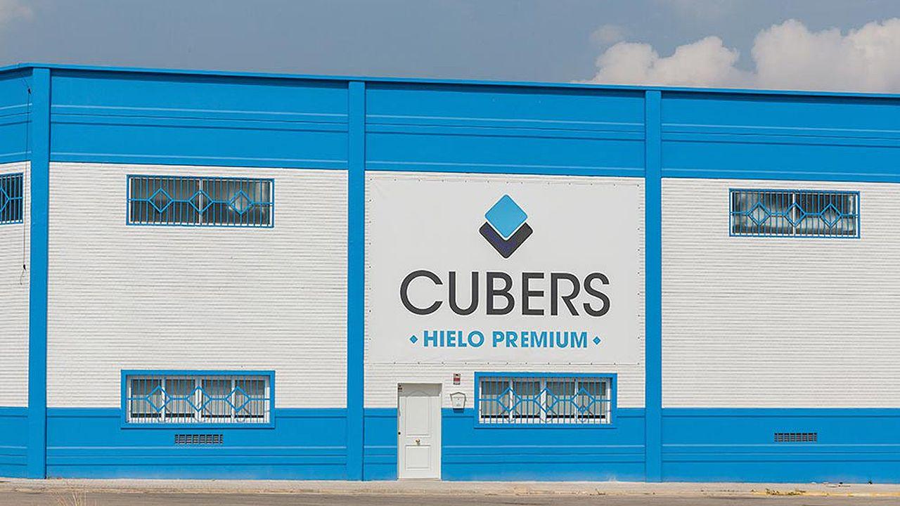 .La empresa asturiana Cubers Premium