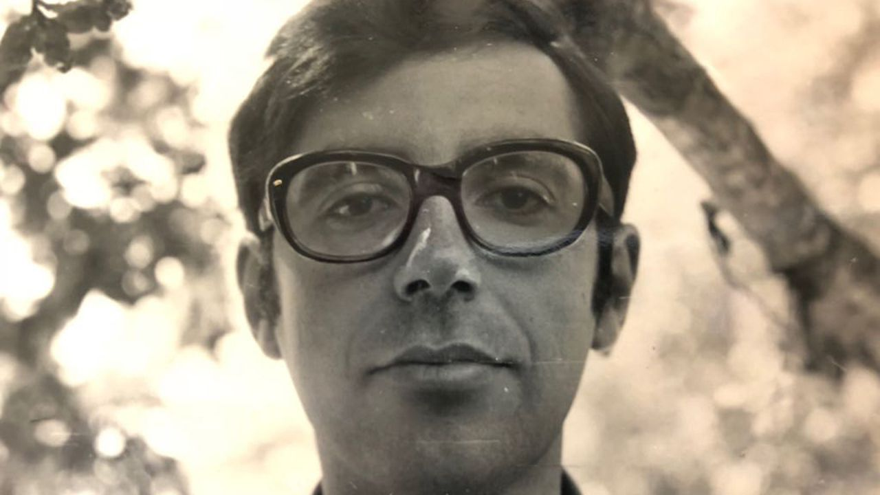 .Vicente Álvarez Areces en 1968