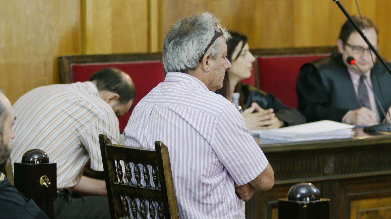 Un brindis de sensaciones en Valdeorras.Asunción Rodríguez, de la bodega Crego e Monaguillo