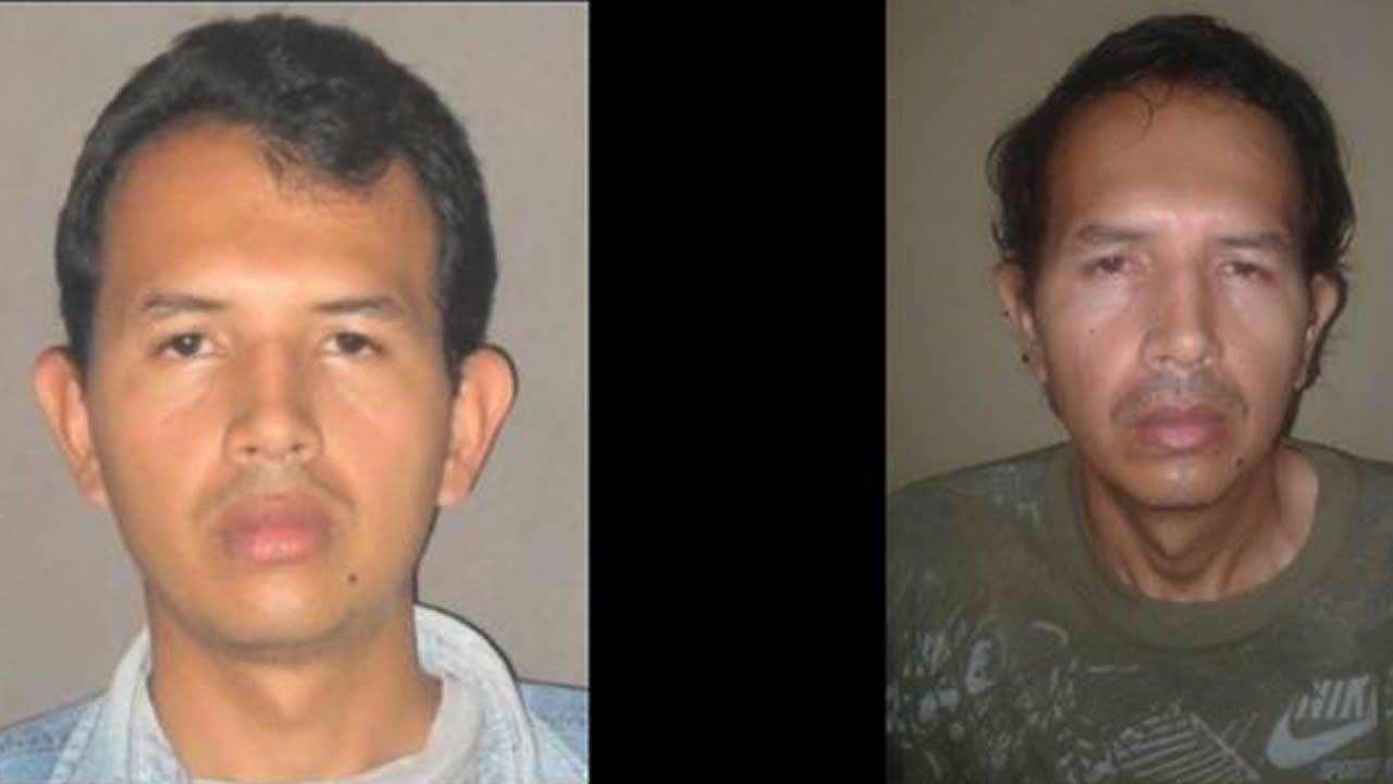 Dos imágenes de Juan Carlos Sánchez, al que se le atribuyen al menos 274 agresiones sexuales