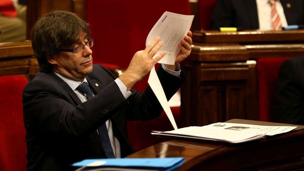 congresospph.José Ignacio Ceniceros. La Rioja. El presidente del Gobierno de La Rioja se impuso 109 votos a Gamarra, alcaldesa de Logroño.