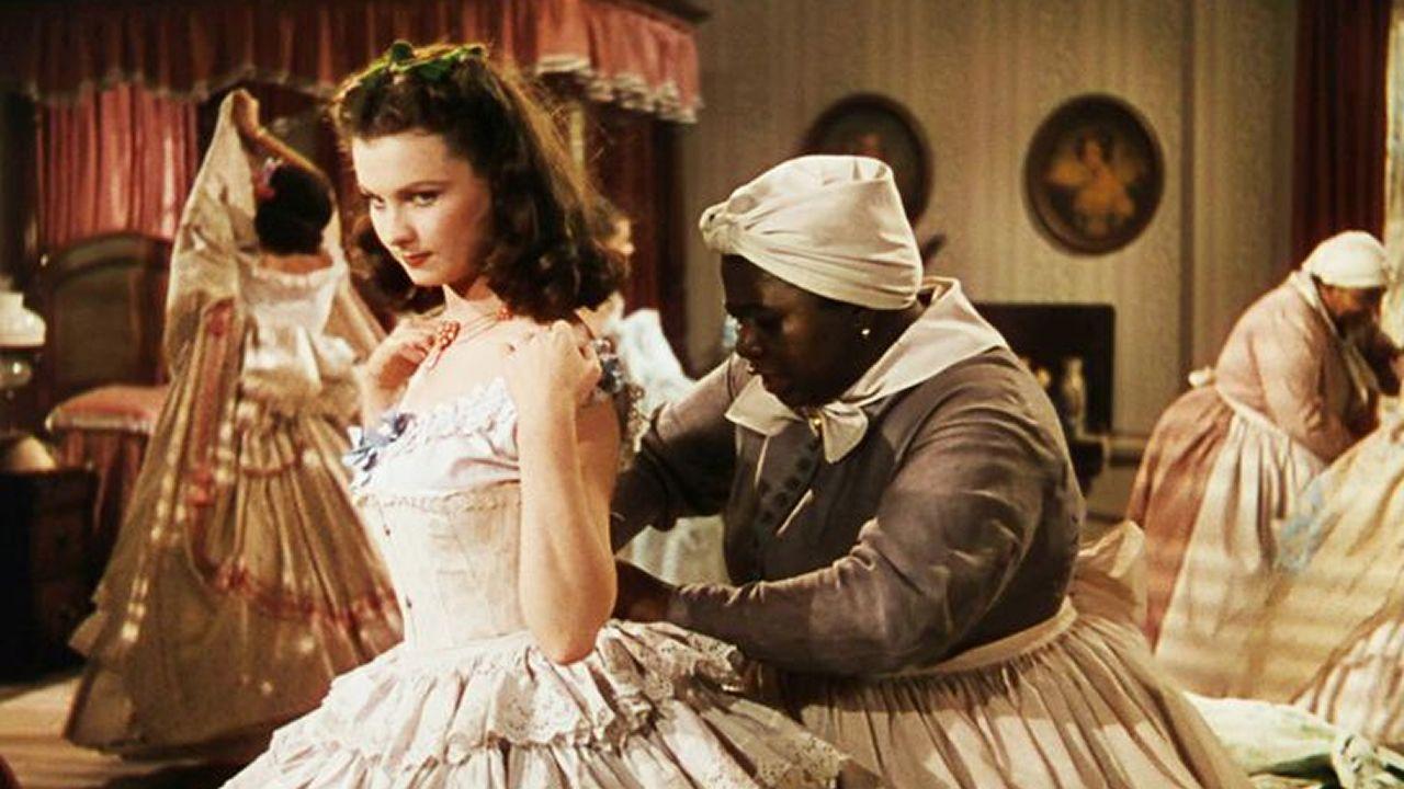 .«Lo que el viento se llevó». Un cine de Memphis retiró la pelicula después de que algunos usuarios criticaran la falta de sensibilidad con la que se trata la esclavitud.