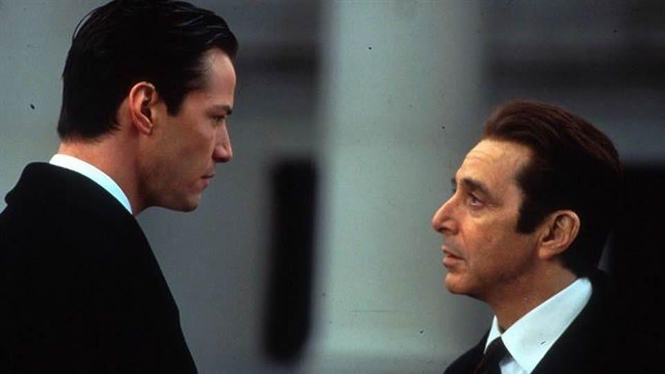 pactar con el diablo.El comisario Jim Gordon y el pequeño Bruce Wayne.