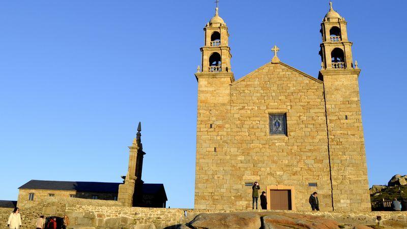 Todas las imágenes de las procesiones de Ferrol.Las obras comenzaron hace dos semanas en A Misericordia.