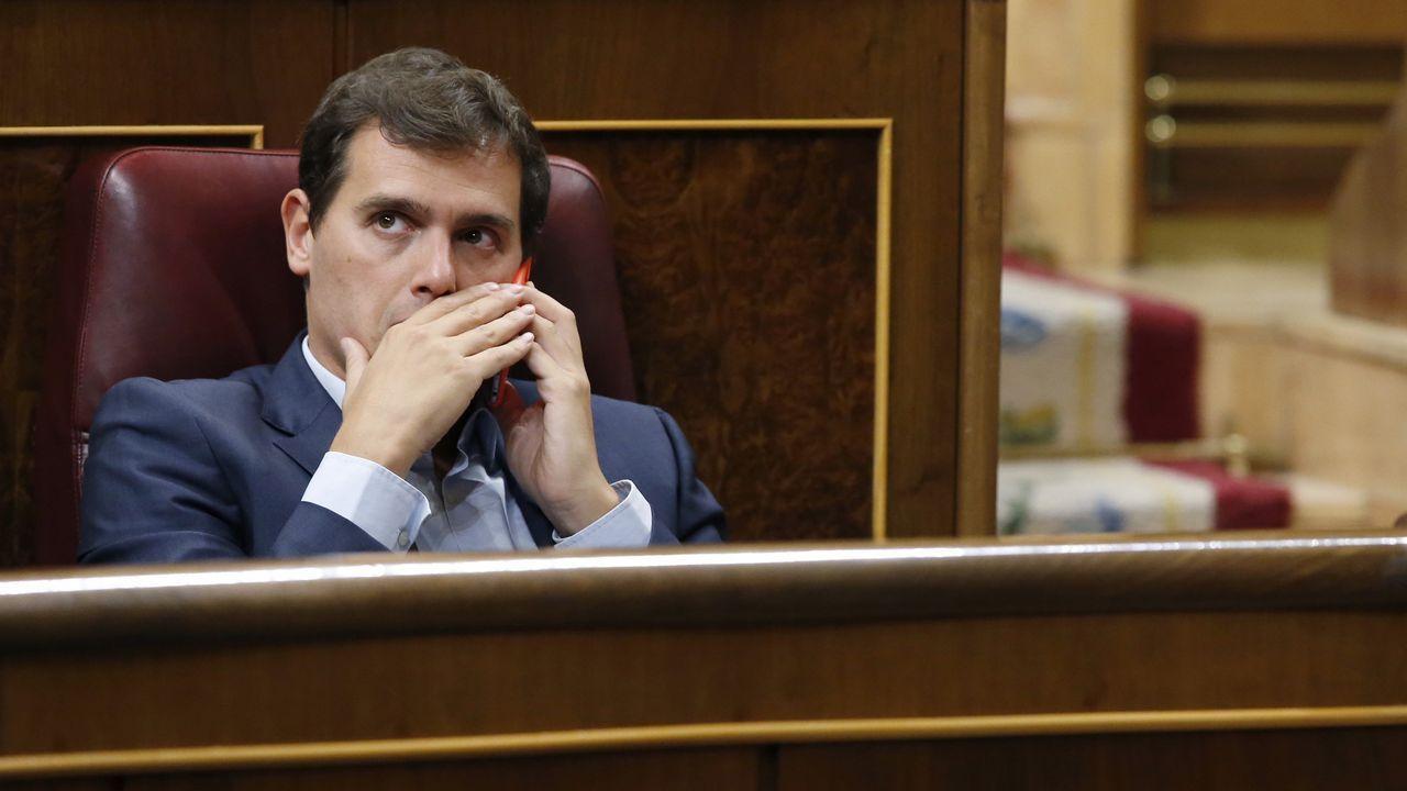 La comparecencia de Rajoy, íntegra
