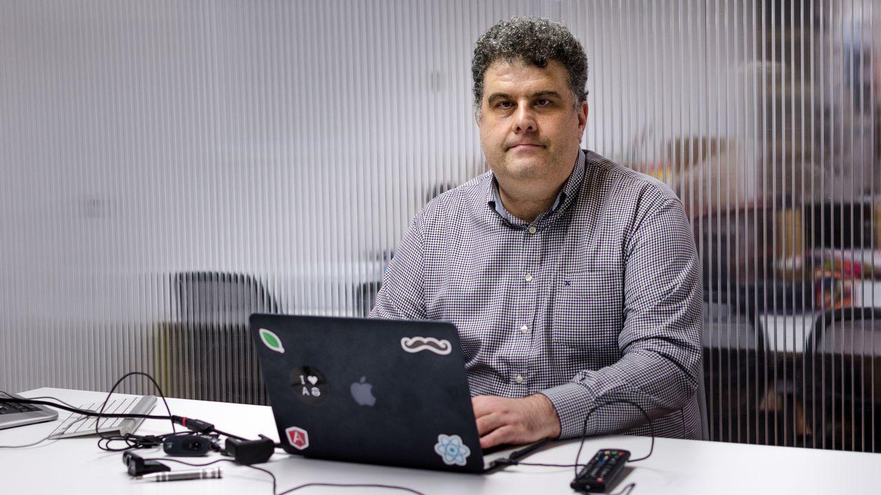 Los mejores en Economía se dan cita en Ourense