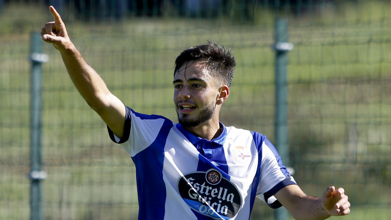 Boateng Real Oviedo Extremadura Carlos Tartiere.Blas, Fabril