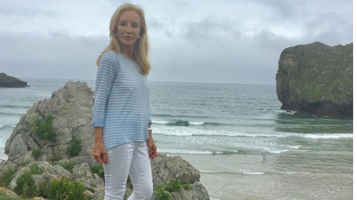 Los famosos eligen Asturias para sus vacaciones