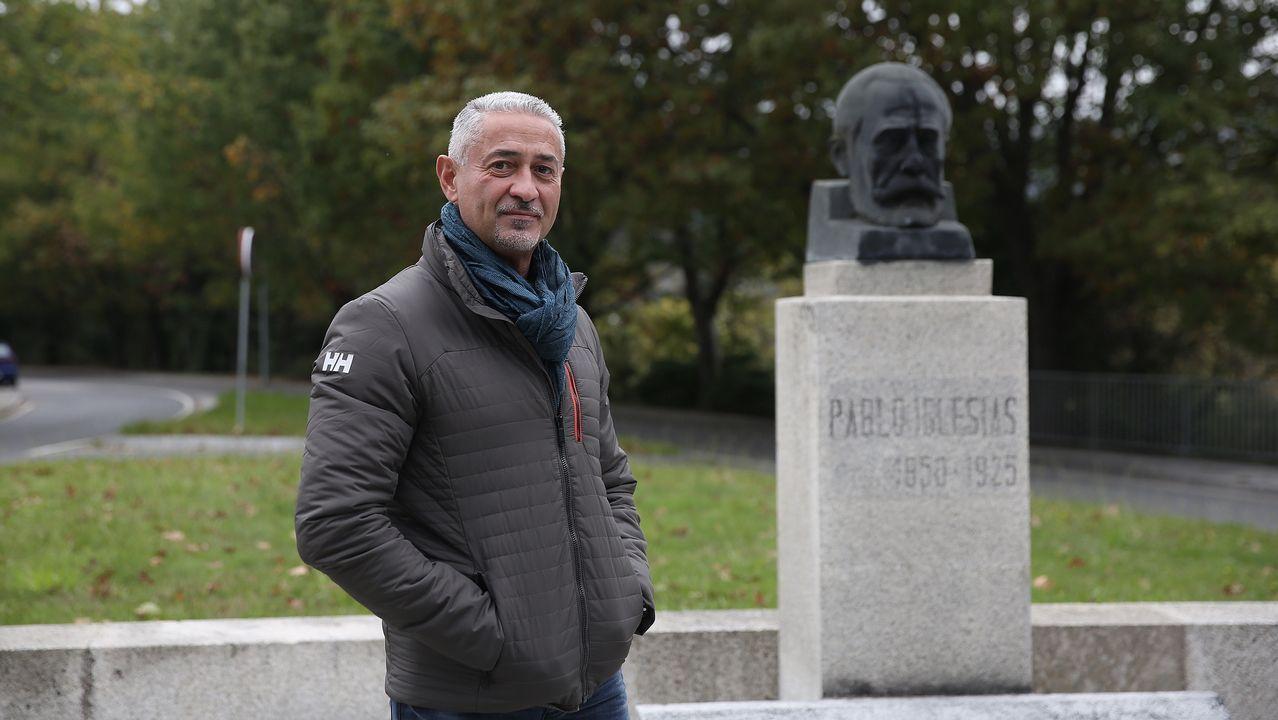 Maceda dedica un museo al médico rural