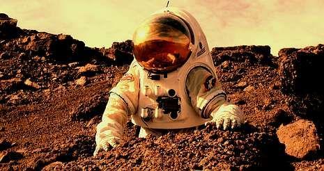 Las condiciones de Marte son totalmente inhóspitas y habría que superar numerosas pruebas para saber si el hombre podría adaptarse.