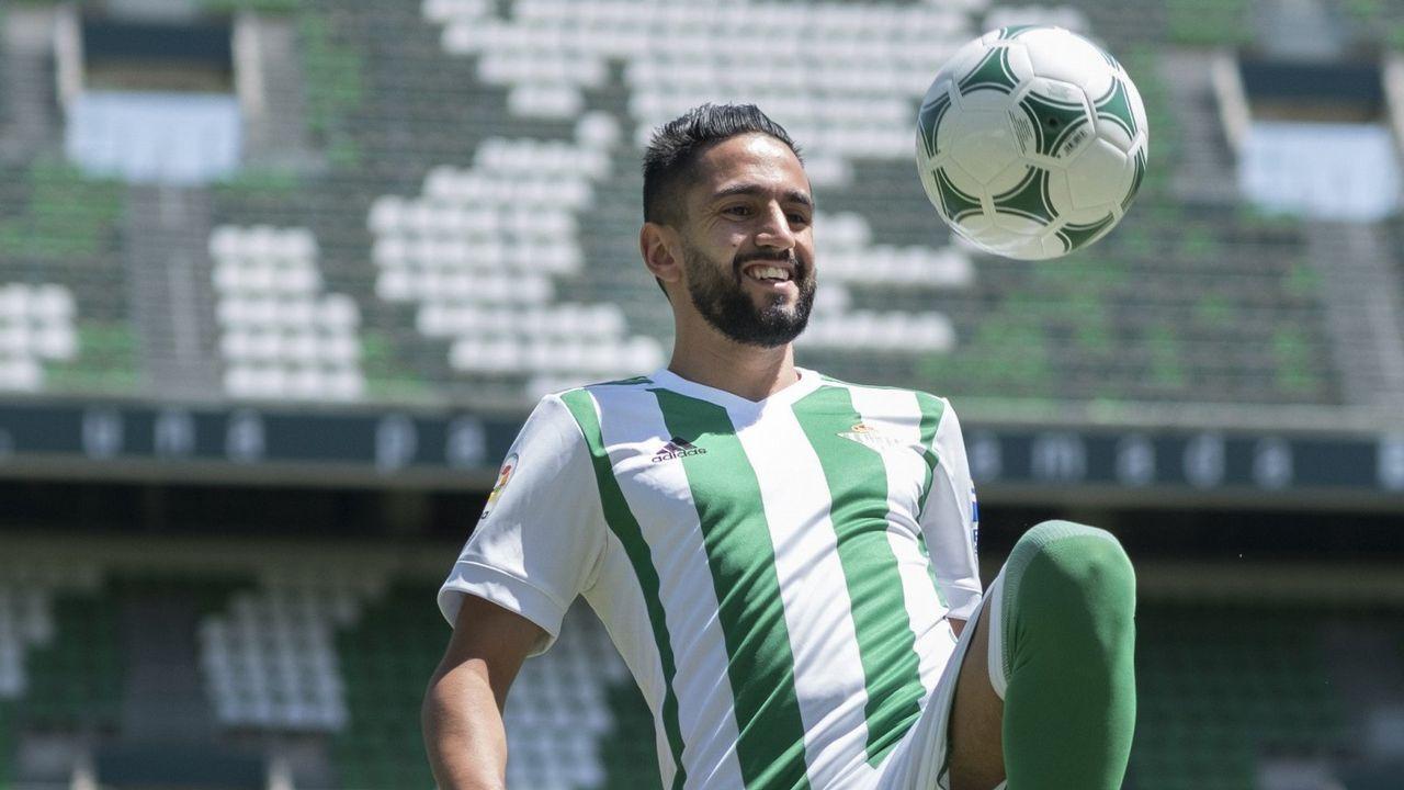 Las mejores imágenes del Espanyol - Celta