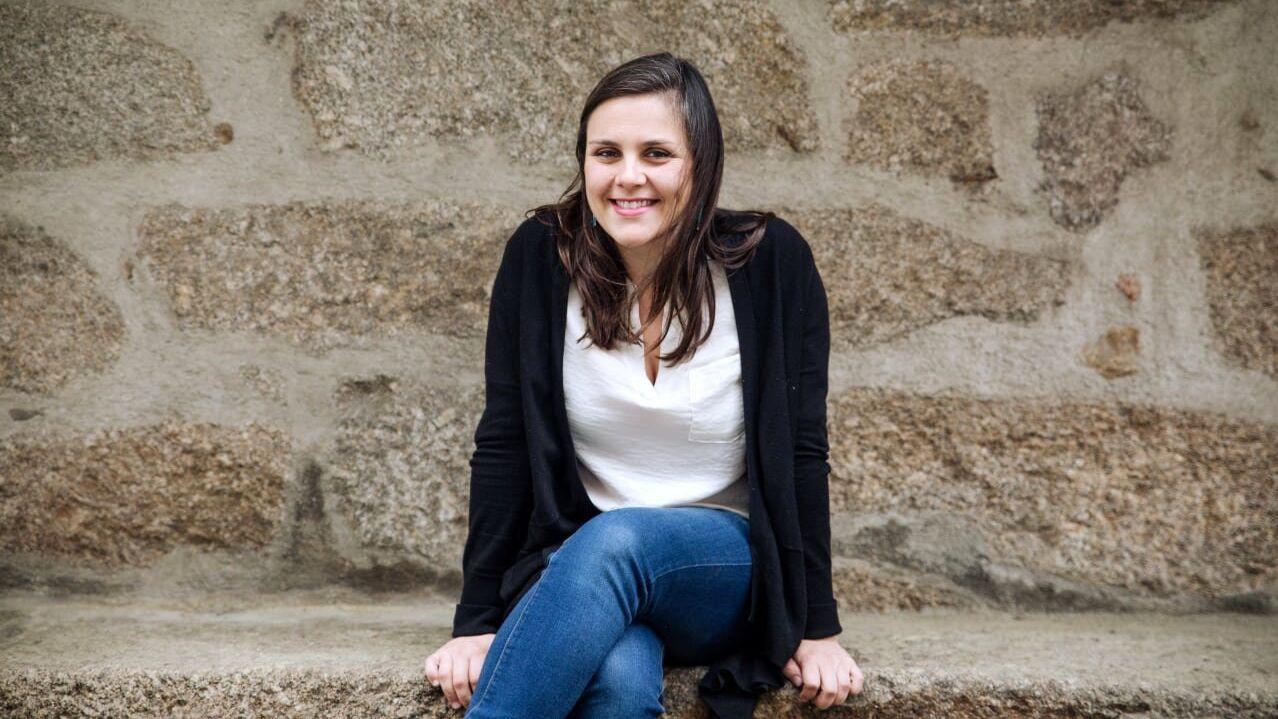 La joven asesinada Emely Peguero