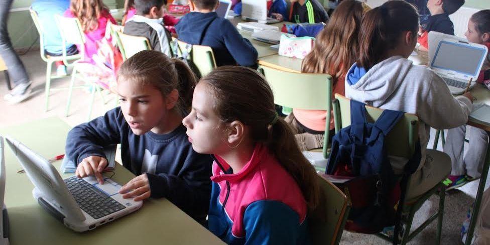 Los hackers pueden acceder a un móvil desde una distancia de cinco metros a través del asistente de voz.El programa busca fomentar el trabajo cooperativo de los escolares.