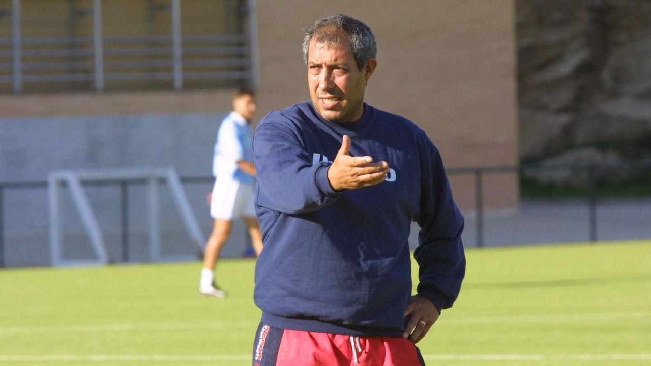 Juan Fernández (1969-1980)