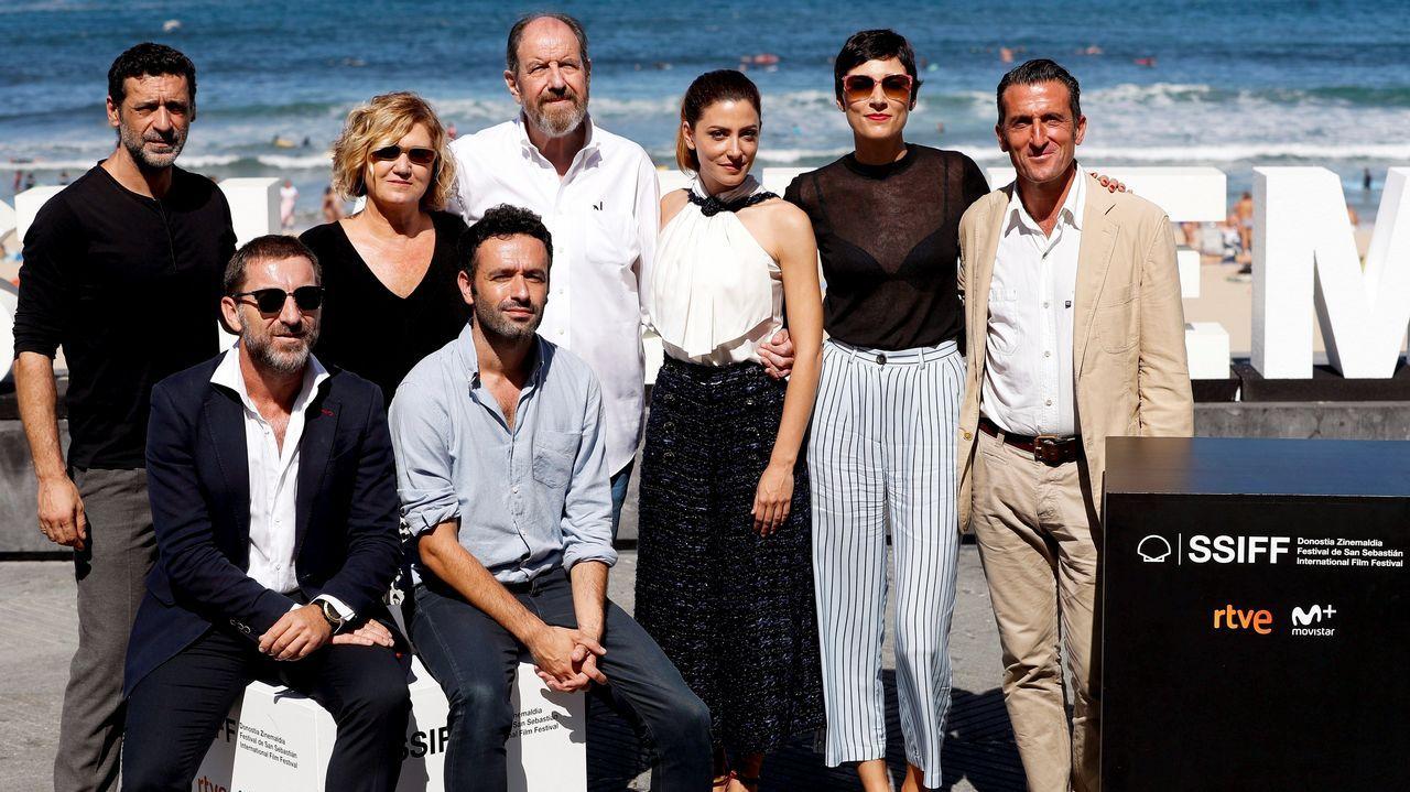 El marido de Cospedal encargó al excomisario Villarejo investigar a Javier Arenas.Saúl Bberjón en el Oviedo-Covadonga