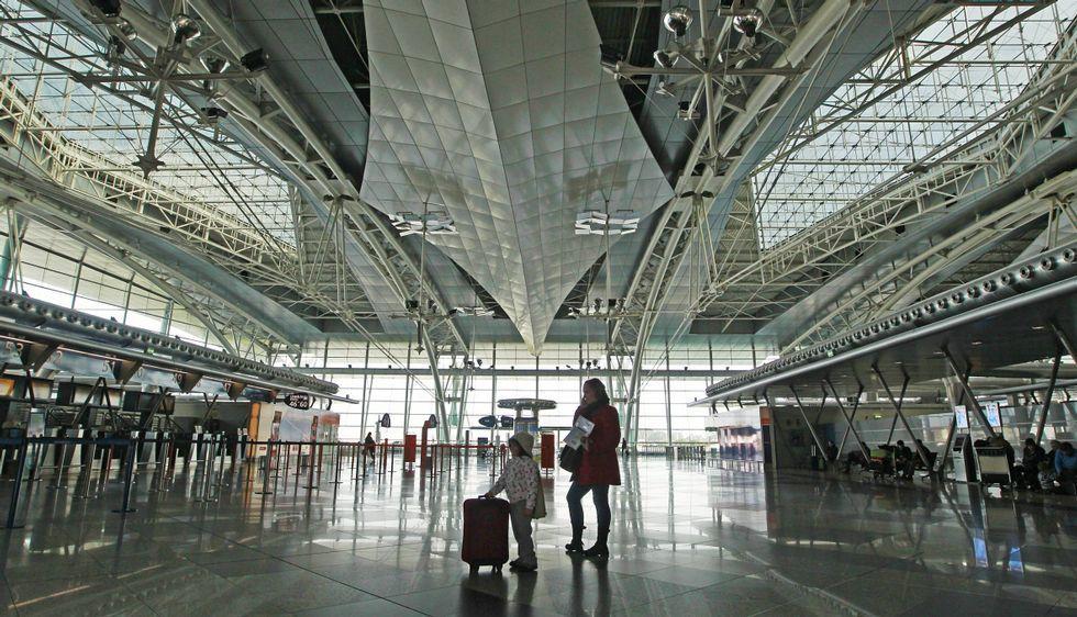 .El aeropuerto de Oporto va camino de entrar entre los cincuenta con más tráfico de Europa.