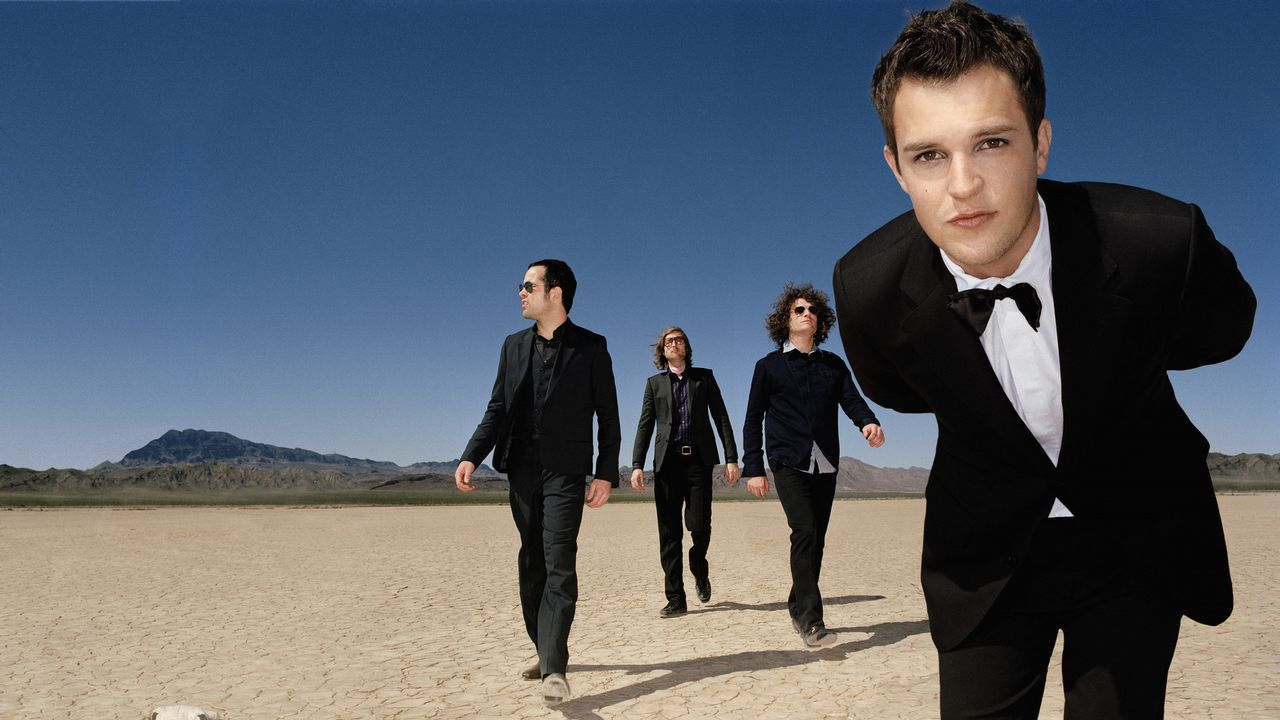 .The Killers