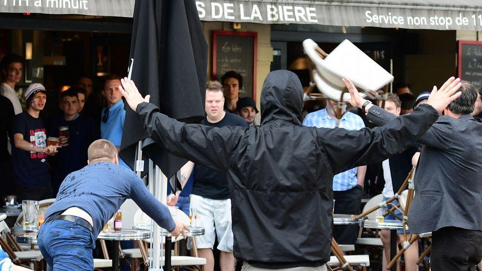 La arenga de Cristiano a sus compañeros tras ganar la Eurocopa.El primer ministro portugués, António Costa