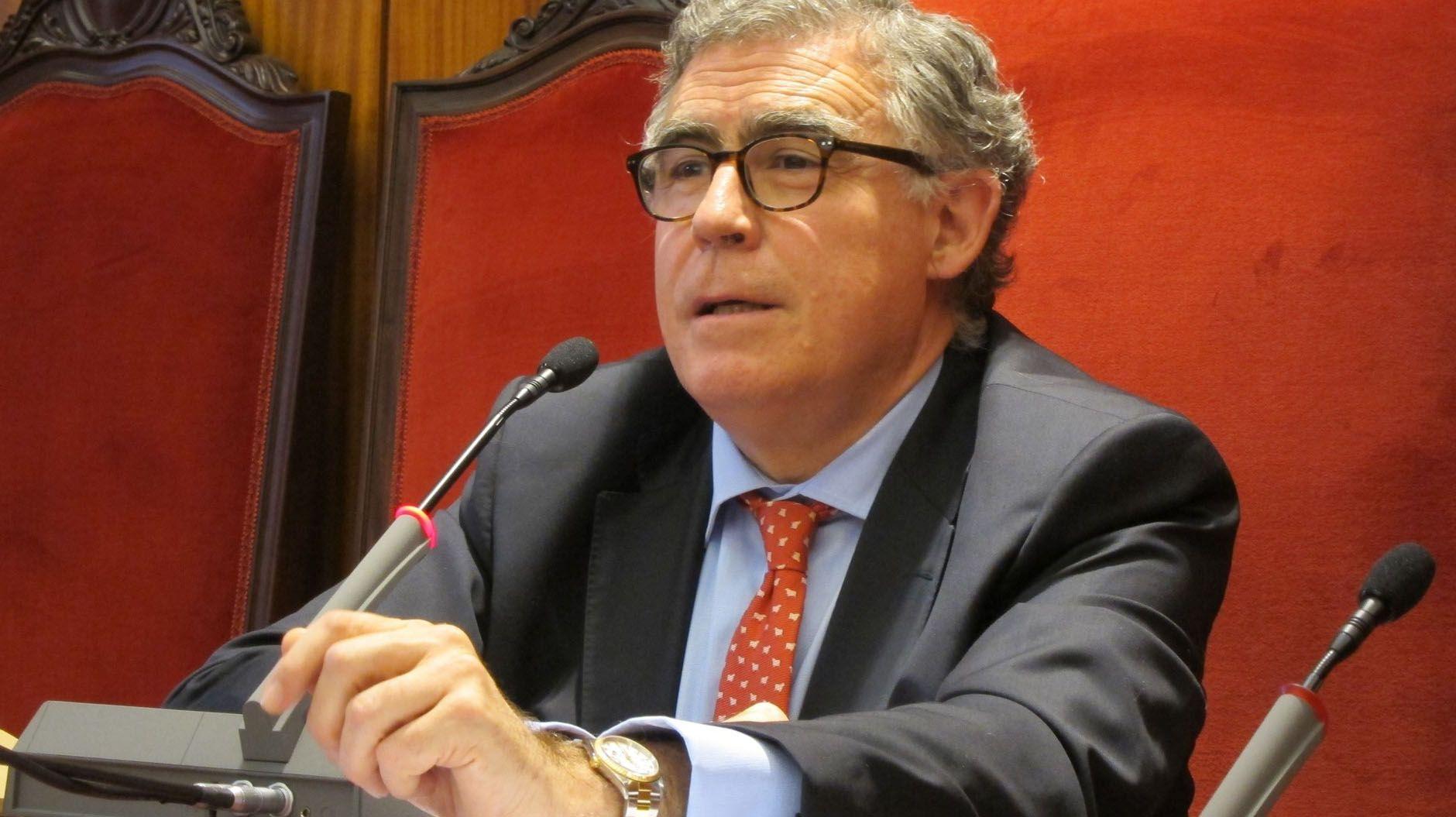 Amenazas a los guardas del Medio Natural.El presidente del  Tribunal Superior del Principado de Asturias (TSJA), Ignacio Vidau